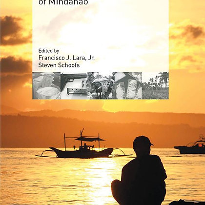Out of the Shadows: Violent Conflict and the Real Economy of Mindanao Book