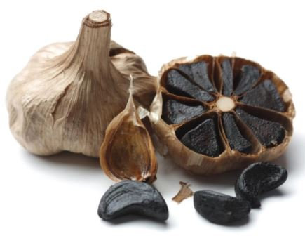 Black Garlic (200g)