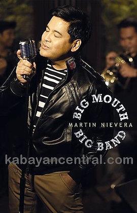 Big Mouth Big Band - Martin Nievera