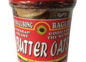 Butter Oats Baguio Pasalubong (Big)
