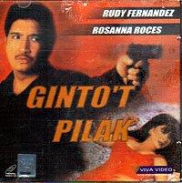 Ginto't Pilak DVD