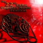 The 22nd Cebu Popular Music Festival - Various Artists
