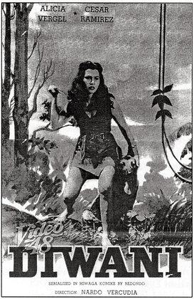 Diwani (1953) DVD