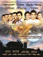 Blue Moon VCD