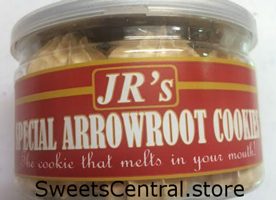Special Arrowroot Cookies (JR's)