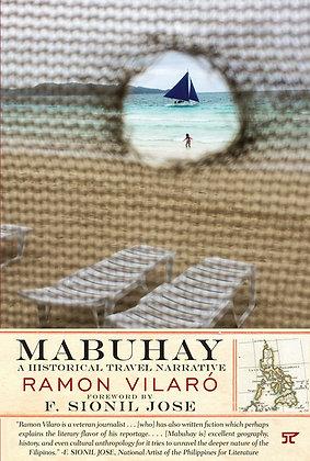 Mabuhay: A Historical Travel Narrative Book