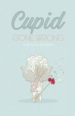 Cupid Gone Wrong Book