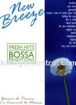 New Breeze CD - Yasmin De Pereira