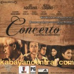 Concerto VCD