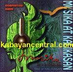 Musika At Kalikasan CD - Various Artists