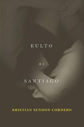 Kulto ni Santiago Book