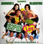 S2pid Luv OST - Various Artists