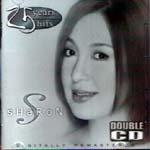 25 Years Hit 2-CD - Sharon Cuneta