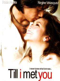 Till I Met You DVD