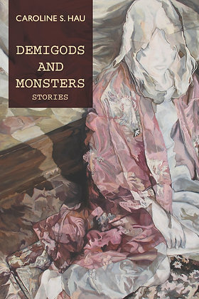Demigods And Monsters: Stories