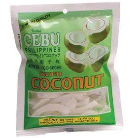 Dried Coconut (80g) Cebu Brand