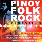 Pinoy Folk Rock Revisited CD - Various Artists