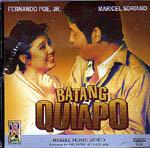 Batang Quiapo VCD