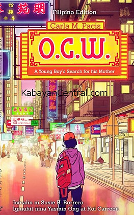 O.C.W: A Young Boy's Search for his Mother (Fil.Ed.)