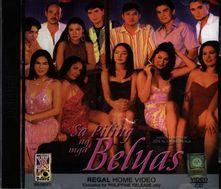 Sa Piling ng mga Belyas VCD