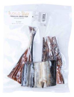 Premium Dried Balo Iloilo Bay (200g)