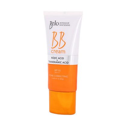 Belo Intensive Whitening BB Cream Spf50 (50ml)