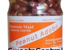 Peanut Adobo (240g) Good Shepherd
