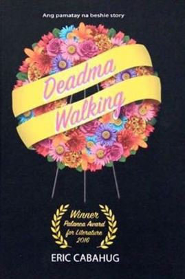Deadma Walking Book