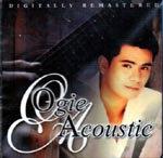 Acoustic CD - Ogie Alcasid