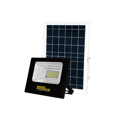 SOLAR Reflector LED+Panel Solar 65w HIGRS-6565