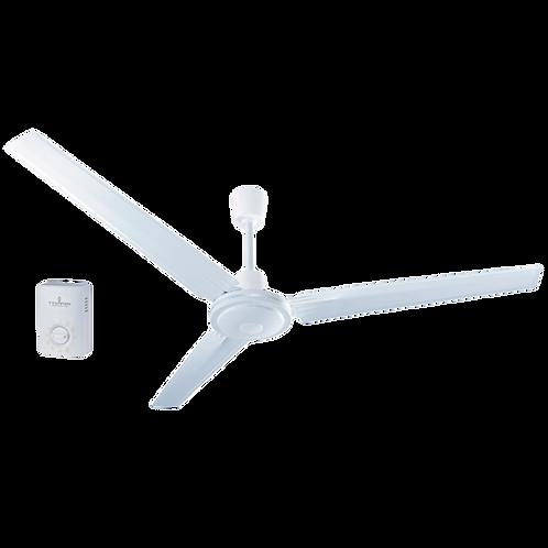 Ventilador Industrial color Blanco - Thypoon TLCF1020W