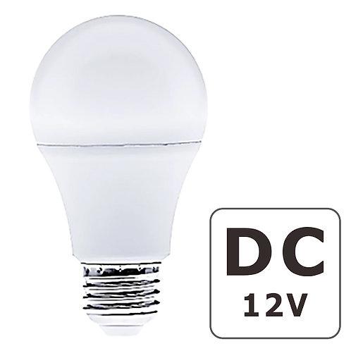 Foco LED 12V 9w E26 BF 12A60LED9