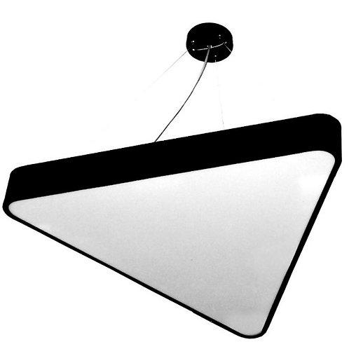 Lampara Office LED Triangulo Completo AG-BG-SJS-48W