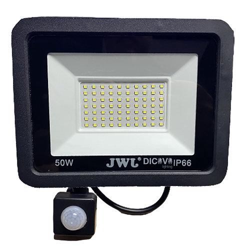 Reflector C/Sensor 50w JLRE-50SM