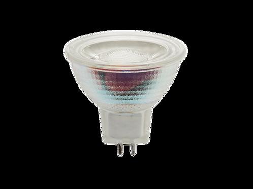 MR16 Dimeable 5w LED5W-MR16/LD | LED5W-MR16/BC - IPSA