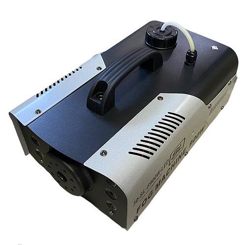 Maquina de Humo 900w LED RGB 3en1 30-SL-F900W-LED