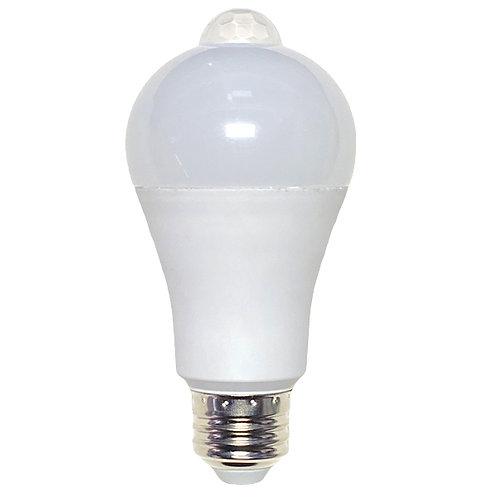 Foco LED C/Sensor de Mov. 9w 85-265v A60SEN9/LD
