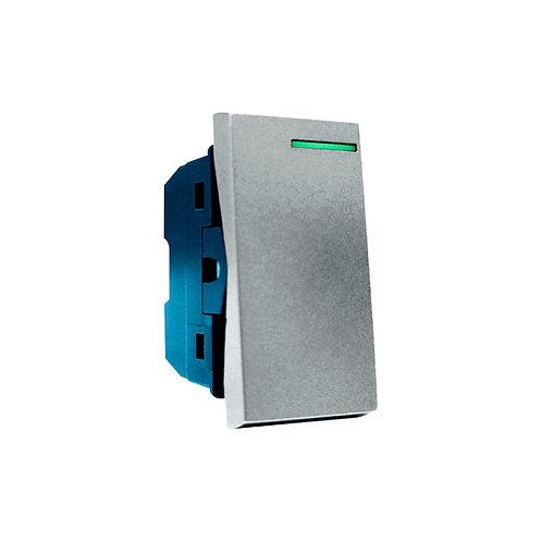Accesorio P/Placa Modelo APAG. 1 INTER 4 VIAS APL-001