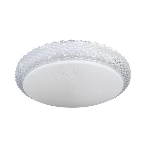 Plafón Interior LED 24w 100-240v 6500k 24PTLLED931MV65B