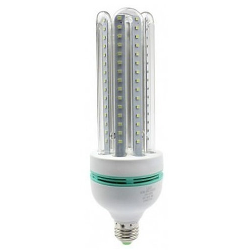 Foco LED U 100-240v E27 B.Frio ML-TB-35W-BB