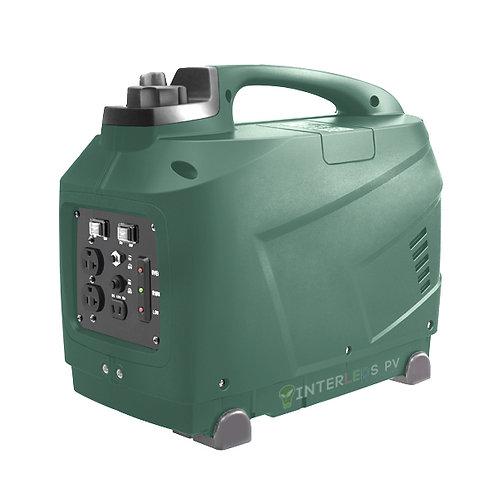 Generador Eléctrico Inverter 53cc 6h 5A HP-OAKGI-1000