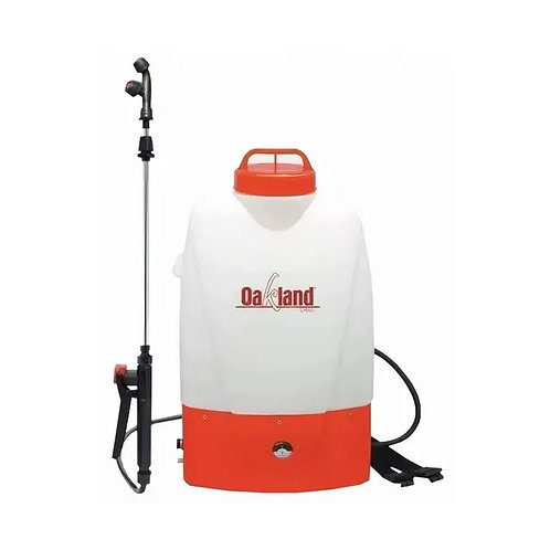 Aspersor Fumigadora Eléctrica 22lts OAKFB-2201