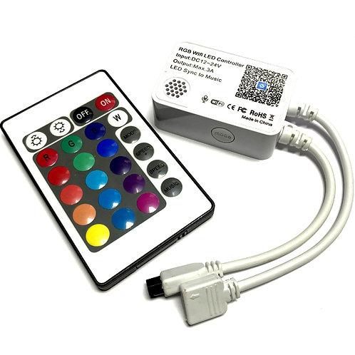 Wifi Audio Control RGB 12-24v 3A VG913239
