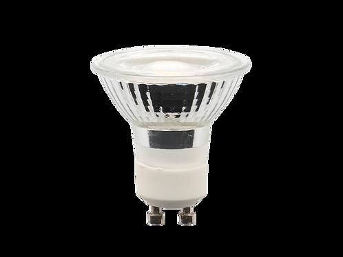 GU10 5w Dimeable LED5W-GU10/LD | LED5W-GU10/BC - IPSA
