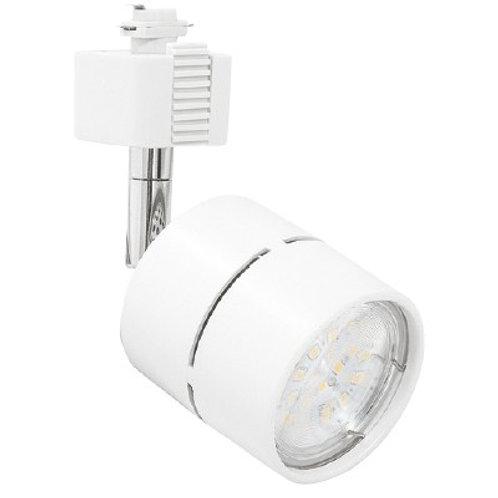 Luminario para Riel Cilindro Directo GU10 BELLAGIO I YSN-367L/B