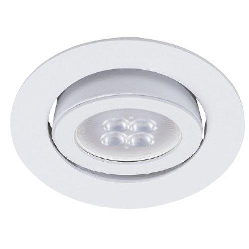 Empotrado Dirigible Blanco YD-341/B