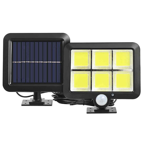 SOLAR LED SL-F120