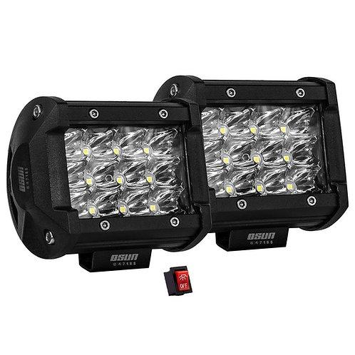 Faros LED Alta Intensidad 36w -LED OSN0128