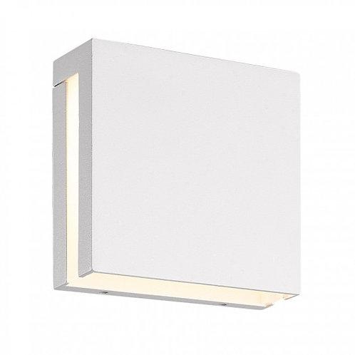 CA-L7812-ED/BL Luminaria LED de Muro Blanca