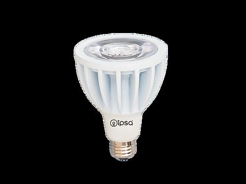 IPLED-PAR30/PRO40W/30 LAMPARA DE LEDS TIPO PAR30 PRO 40W BLANCO CALIDO 3000K
